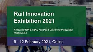 Rail Innovation Exhibition